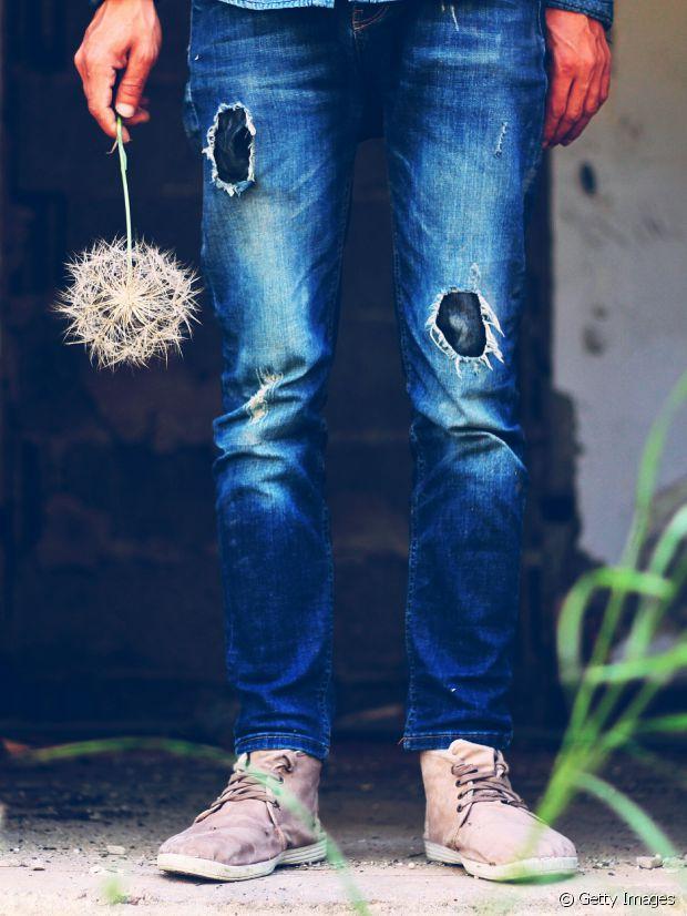 Alors, jeans destroy ou pas ?