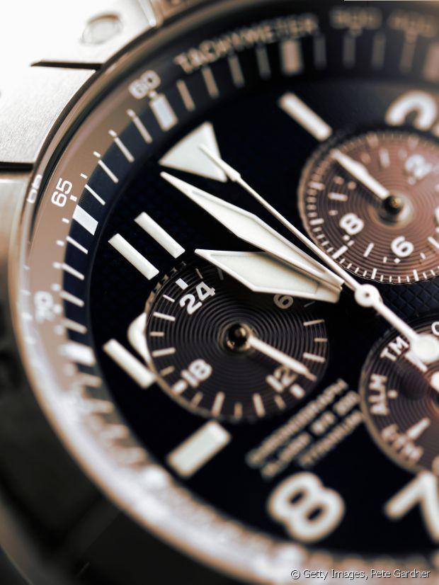 Que signifient les indices d'étanchéité sur la montre ?
