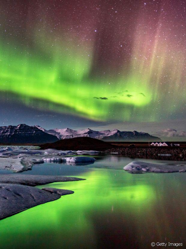Une peite escapade polaire en Islande ?