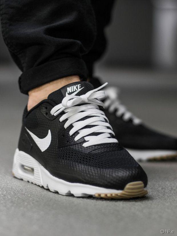 Les Nike Air Max 90 Ultra Essential