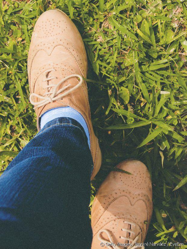 Quelles chaussures de ville pour la rentrée ?
