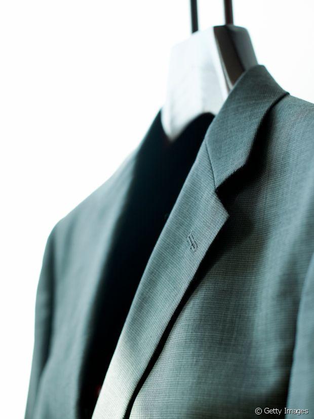 Laver une veste en cuir transpiration