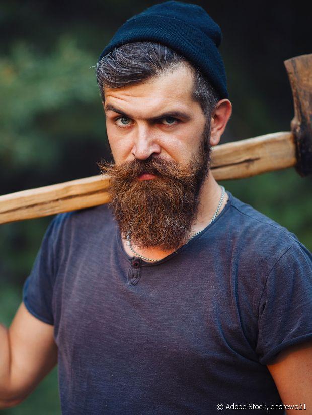 Adoptez la barbe !
