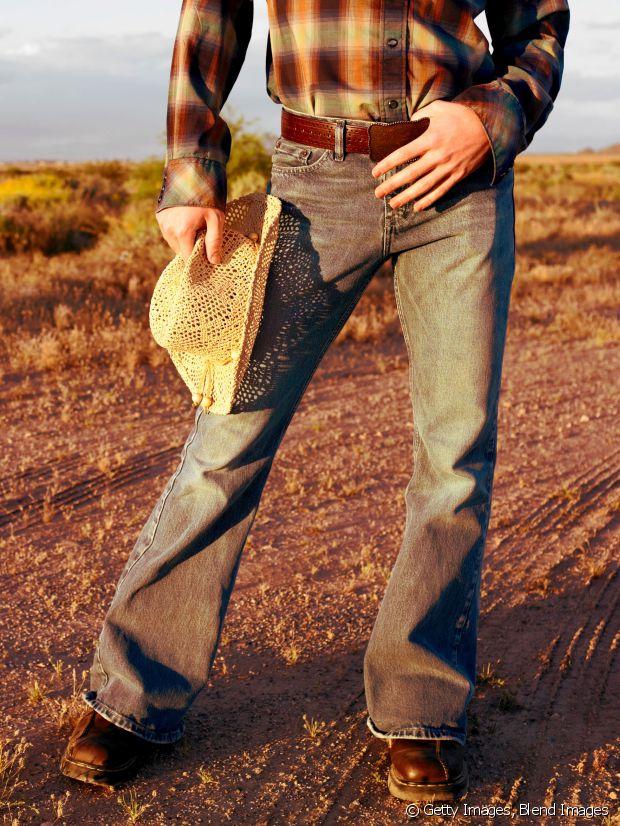 La bootcut, pour les cowboys wannabee et autres nostalgiques des Bee Gees