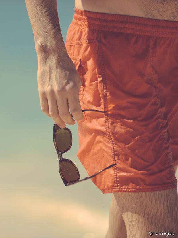 Offrez-vous des lunettes de soleils à montures écaille pour l'été !