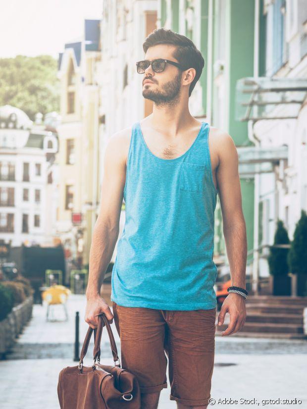 Quels accessoires porter en été ?