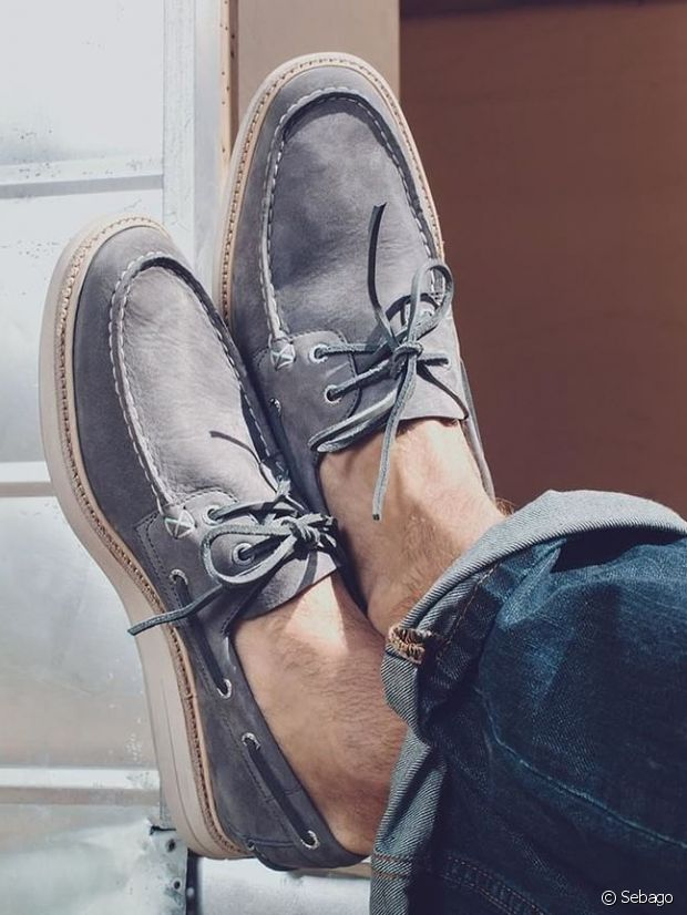 Cet été, on craque pour les chaussures bateaux.