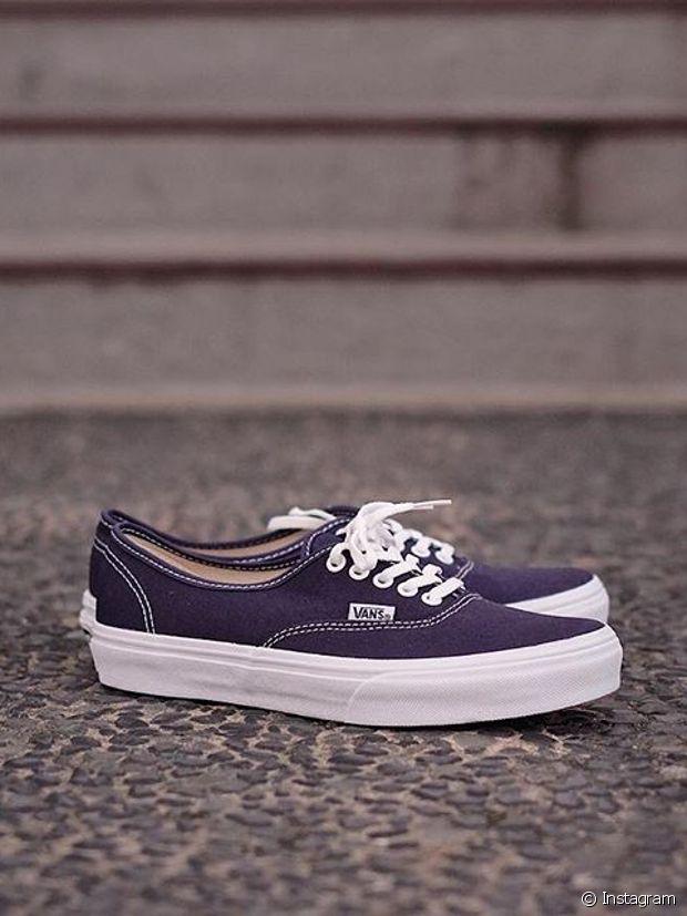 Les Vans Authentic, pour inauthentique skater