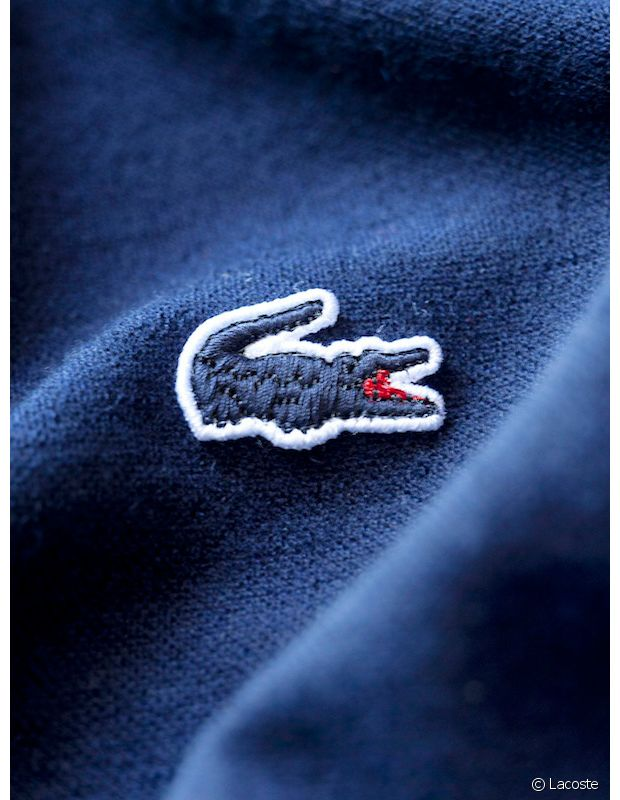 Le polo Lacoste, un top indémodable !