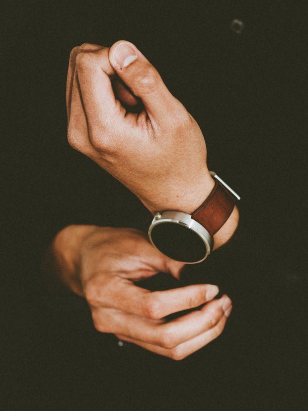 Comment porter une montre ?