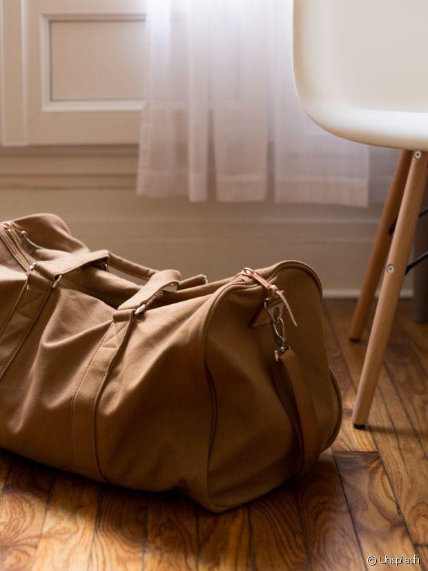 Quel sac de voyage choisir ?