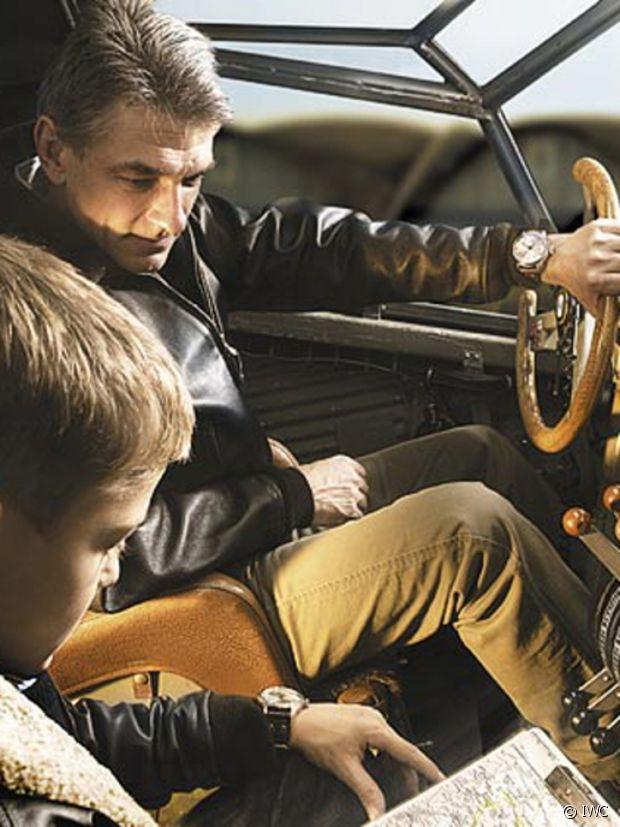 Des montres de luxe pour jeune, vraiment ?