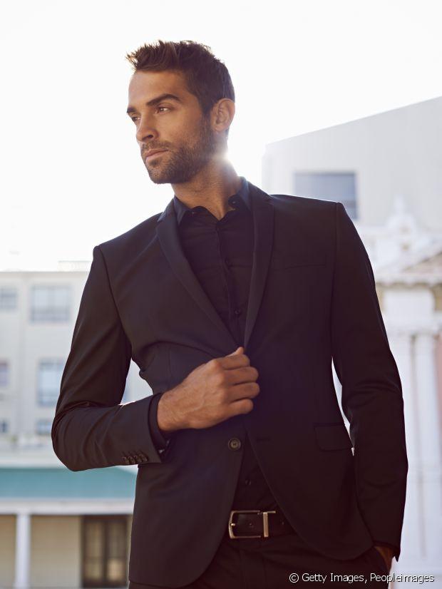 pas cher meilleur prix officiel Vêtements : comment porter du noir ? - Cézigue