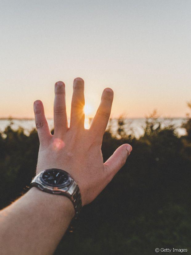 Comment utiliser sa montre comme boussole ?