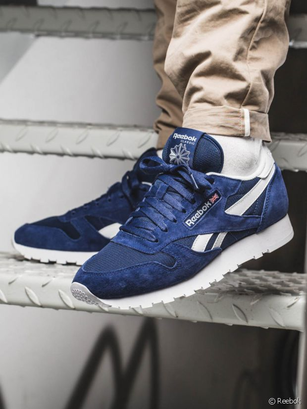 La Reebok Classic Leather va cartonner
