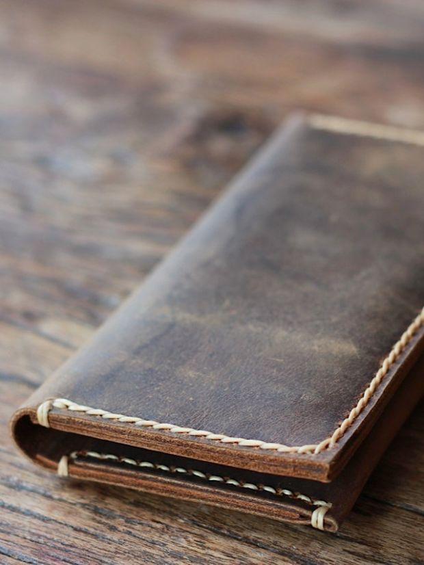 Quel format et fermeture choisir pour son portefeuille ?