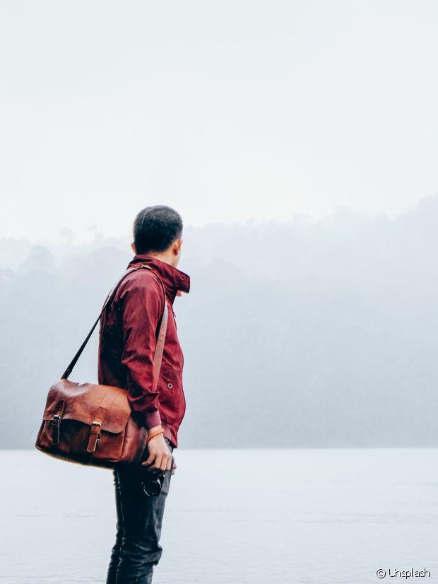 Un sac en cuir, valeur sûre