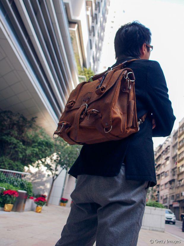 Serviette ou cartable, quel sac est fait pour vous ?