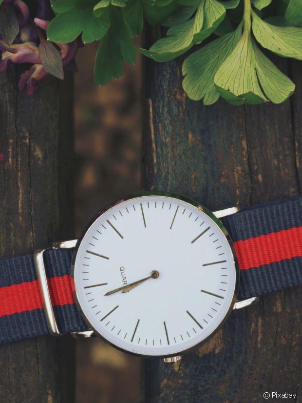 Des montres pas chères !
