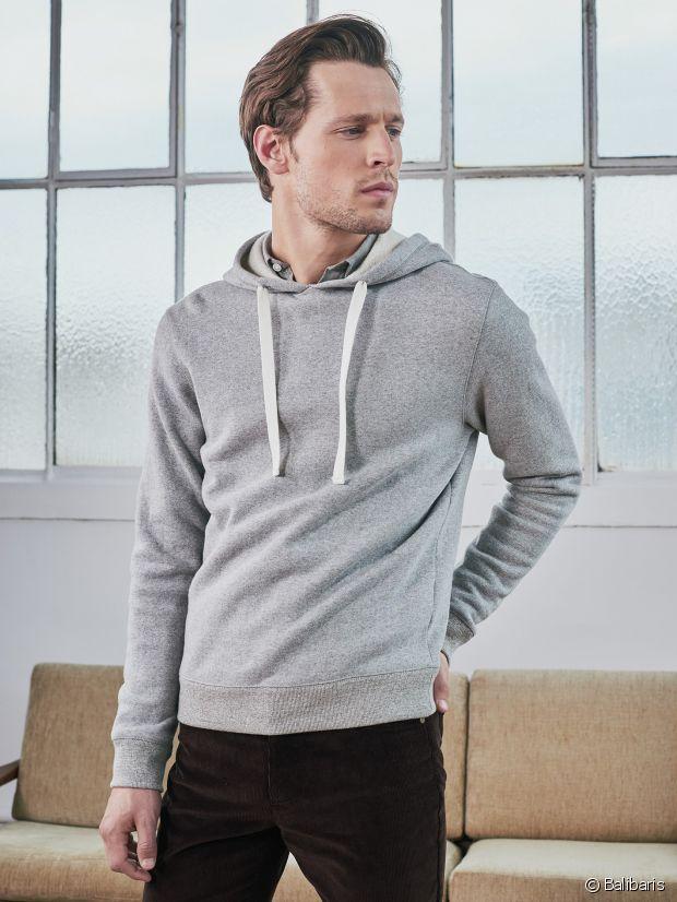 Plutôt hoodie ou sweat sans capuche ?