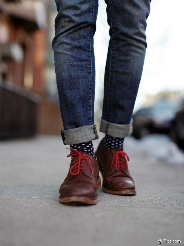 Quelles chaussettes choisir ?