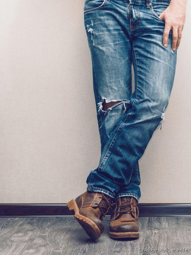 Quel jean pour le printemps ?