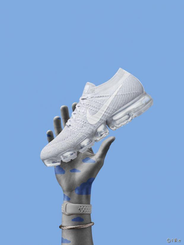 L'Air Max Vapormax de Nike déboite !