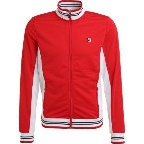 Fila ole veste de survêtement red/white