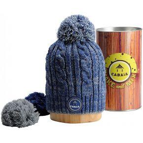 Bonnets cabaÏa - bonnet creamy gin lagon