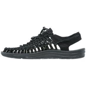 Keen uneek sandales de randonnée black