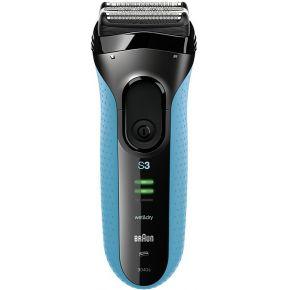 Rasoir électrique series 3 3040 wet & dry....