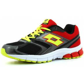 Chaussures hommes lotto zenith vii multicolor