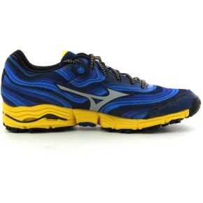 Chaussures de trail mizuno - mizuno wave kazan