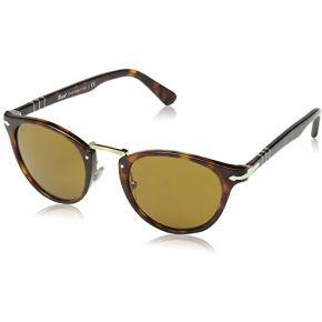 Persol - 3108s - lunettes de soleil homme, havana