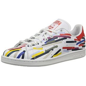 Adidas - stan smith - , homme, multicolore...