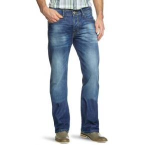 Ltb jeans - jean - bootcut - homme - bleu...
