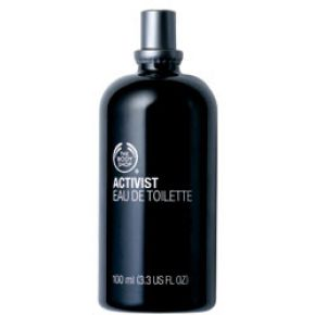 The body shop homme eau de toilette activist -...