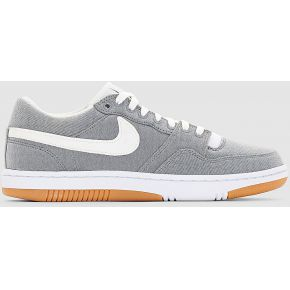 Nike court force low. nike gris