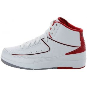 Basket nike air jordan 2 retro - 385475-102....