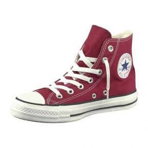 Converse all star hi baskets montantes
