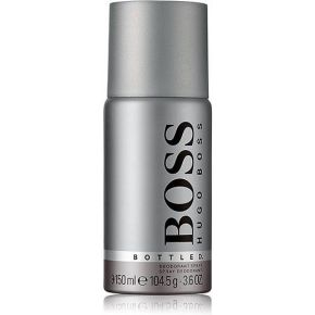 Déodorant spray « boss bottled » 150 ml