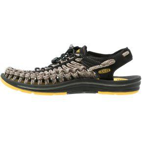 Keen uneek 8mm sandales de randonnée yellow