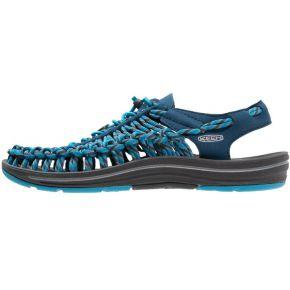Keen uneek sandales de randonnée poseidon/blue...