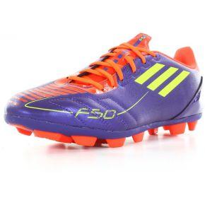 F5 trx hg. adidas violet, orange fluo et vert fluo