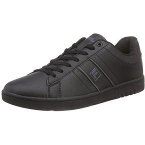 Fila baseline, sneakers basses homme - noir -...