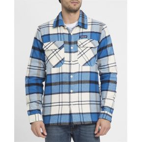 Blousons patagonia - blouson chemise fjord...