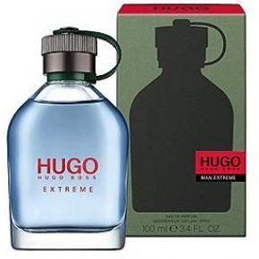 Eau de parfum 'hugo man extreme' 100 ml