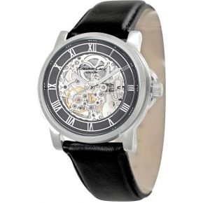 Montre kenneth cole cuir. kenneth cole multicolore