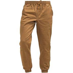 Wrung winston pantalon de survêtement beige