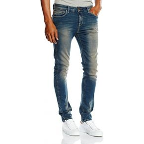 Garcia - jeans - skinny homme - bleu - w27/l32